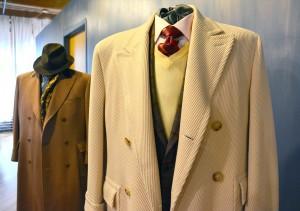 Montopoli Overcoat